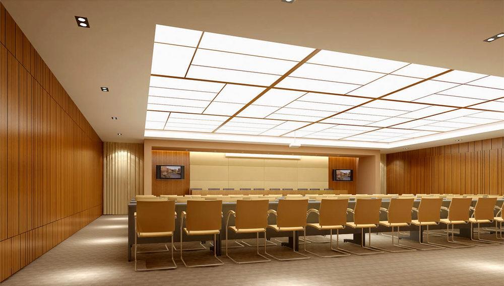 二楼大会议室(方案二)图片